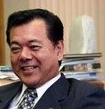 古謝南城市長 2