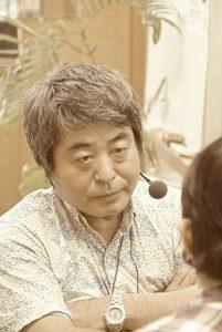 渡久地明(160703)